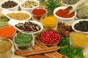 Seasonings and Spices You Should Keep in Store