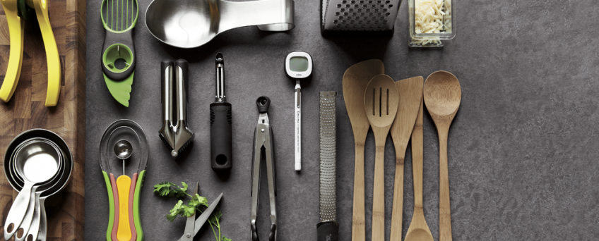 Basic Cooking Utensils