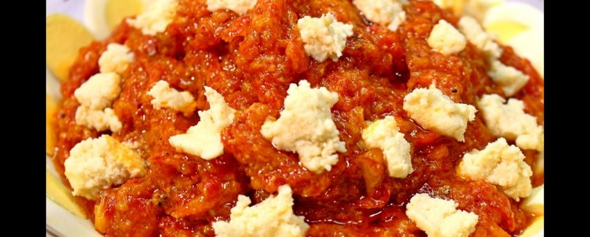Gajar Ka Halwa Recipe-Simple and Delicious