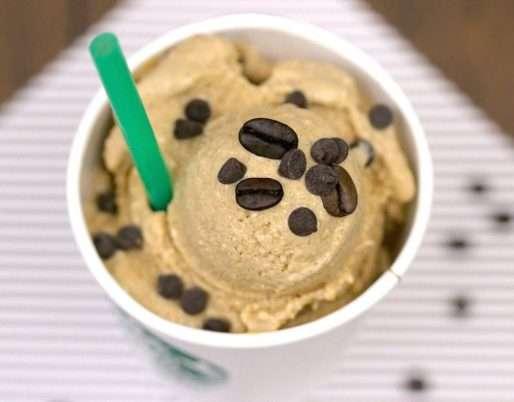Coffee & Cream Icee