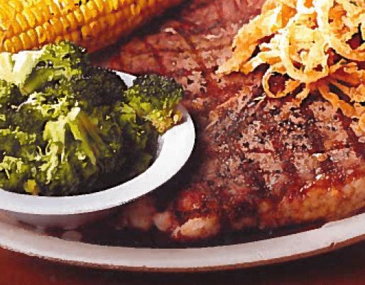 Southwest Sizzlin' Steak