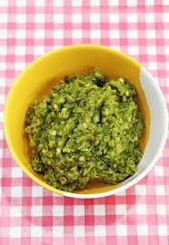 Green Chili Masala Hara Mirch Masala