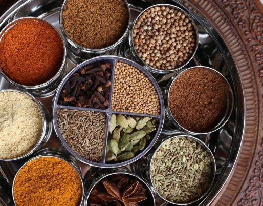 Dhaba Spice Dhaba Masala
