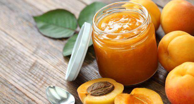 Spicy Apricot Chutney Khubani Chutney